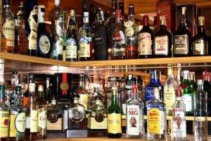 Bar på Malta
