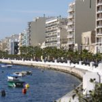 The Strand, Malta