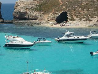 Blue Laggon Malta