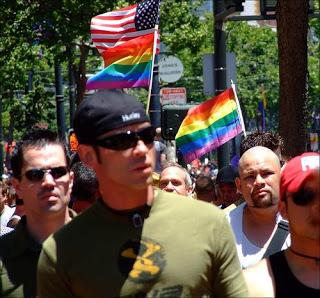 Pride i USA