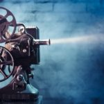 Projektor - film