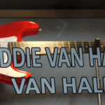 Eddie Van Halens Guitarr