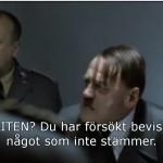 Hitler vs Magnus Bråth