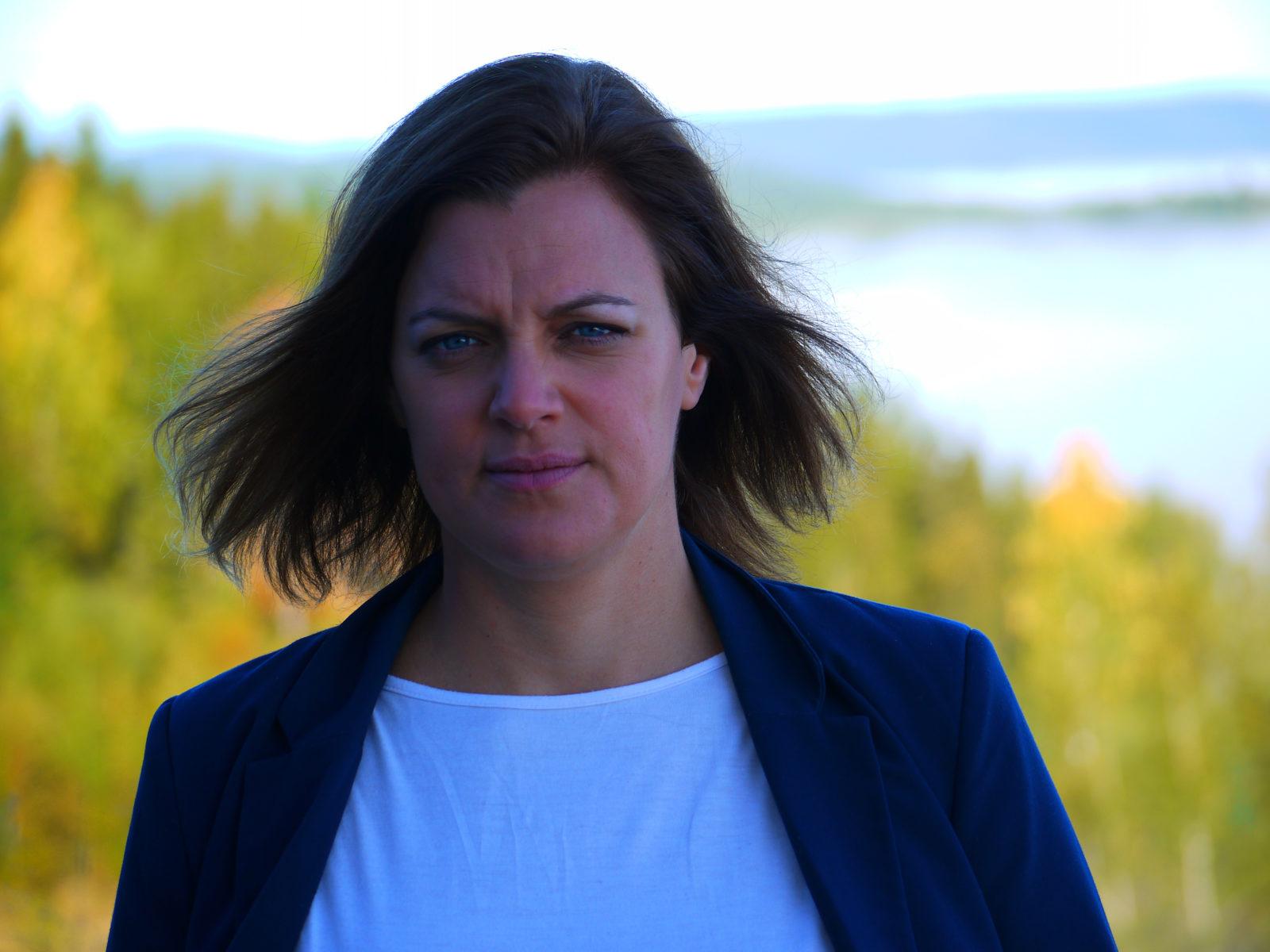 Maria Bråth, VD