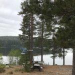 Vitsjön Svedjeholmen