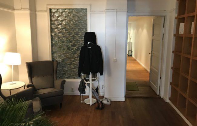 Braths kontor i Stockholm
