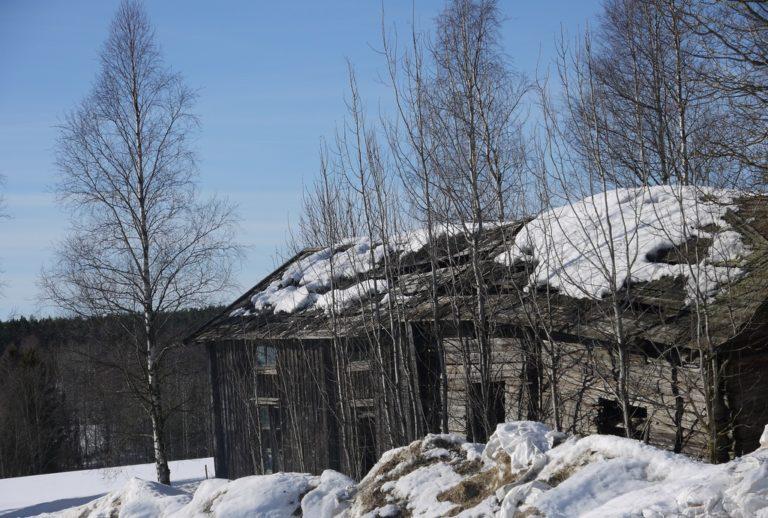 Svensk vinter